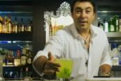 How To Make A Midrori Cocktail