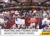 Hunting And Fishing Event