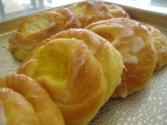 Italian Cheese Buns