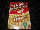 Red Hot & Spicy Popcorn