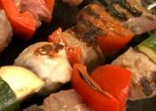 Summer Kebabs Recipe
