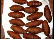 Traditional Kibbeh