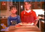 How To Make Pizza In Kids Cooking Show