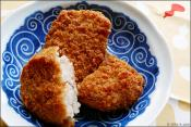 Baked Vegetable Soy Bean Croquettes