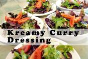 Green Curry Salad