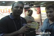 About Kool Freeze Kulfi At The Fancy Food Show