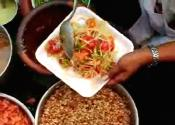 Thai Som Tam Papaya Salad