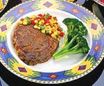 Mexican Sliced Steak