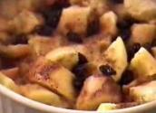 Quick Bread Pudding