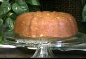 Moist Corn Bread