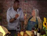Pairing Cheese With Pinot Noir Wine