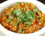 How To Make Punjabi Chana Masala