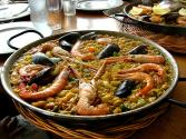 New World Paella