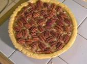 Cinnamon Pecan Ring