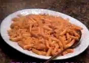 Penne With Vodka