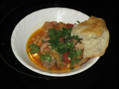 Cassoulet Soup