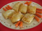 Vegetable Puff Pastry