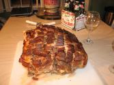 Sweetgrass Buffalo And Beer Pie