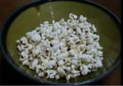 Glazed Popcorn