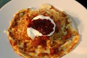 Norwegian Potato Pancakes