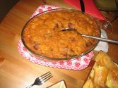 Serbian Beans (pasulj Prebranac)