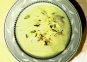 Creamy Rasmalai