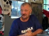 Terry Shanahan Talks About Importance Of Raw Milk