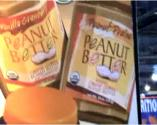 Varieties Of Peanut Butter