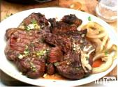 Fiesta Rib Eye Steaks