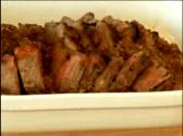 Herbed Beef Tenderloin