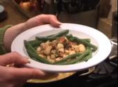 Chicken Provencale Microwave Method