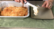 How To Make Chicken`s Crumble
