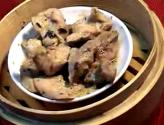 Steamed Pork Ribs Dim Sum