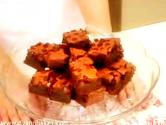 Cherry Fudge Brownies