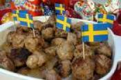 Swedish Kottbullar