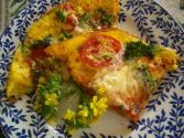 Tamara&#039;s Italian Frittata- An Easy And Yummy Dish!