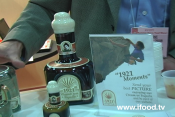 About Tequila At The Fancy Food Show