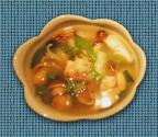 Hot And Sour Bean Curd Soup