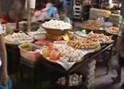 Culinary Tour Of Thailand Markets