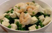S1e1 : Tofu, Peas, And Shrimp