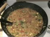 Rosemary Tomato Rice Stew U