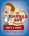Power Lunch Show For Healthy Tortillas