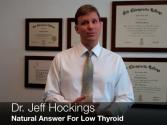 How To Treat Thyroid Naturally