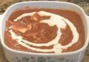 Paneer Butter Sauce