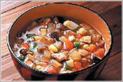 Irish Vegetable Stew