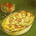 Vegetable Gratin 