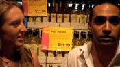 Wine Review At Whole Foods, Chicago