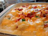 Loaded Potato Baked Casserole