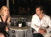 "Actor Scott Elrod From ""the Switch"" & ""men In Trees"" Tastes A Chilean Chardonnay"
