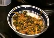  Abacha(african Salad)